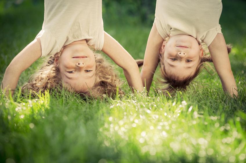 ninos saludables zumba infantil sinergia huesca